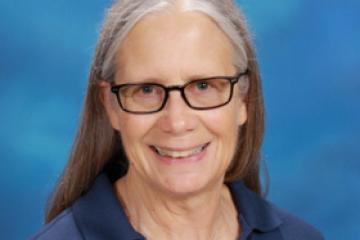 Headshot for Wendy Wooten